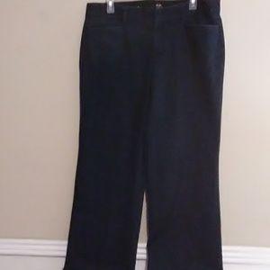 Dockers Blue Khaki Pants. Size 14S